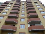 Продам квартиру в новом доме от 52,25 кв.м