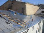 Требуется бригадакровельщиков для капитальных ремонтов кры