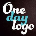 OneDayLogo - розробка логотипу та фірмового стилю.