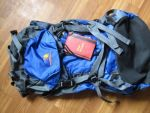 Рюкзак міський жіночий чоловічий унісекс універсальний похід - фото 2