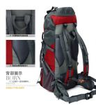 Рюкзак міський жіночий чоловічий унісекс універсальний похід - фото 0