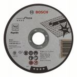 Відрізний круг по металу Bosch 125 мм