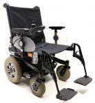 Інвалідні коляски з електроприводом Мейра