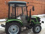 Продається міні трактор Чері, новий