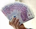 Фінансової допомоги та інвестицій в ваші проекти