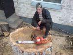 Видалення дерев Київ Кронирование 0675012805