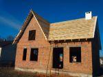 Будівництво особняку, котеджу, гаражу чи дачі від 180$ за м.