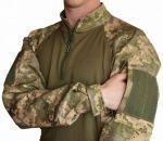 Бойові сорочки від ТМ Кірка.