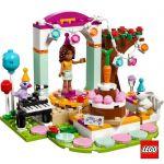 LEGO Friends День Народження