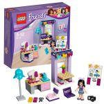 LEGO Friends Творческая мастерская Эммы