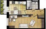 Продам квартиру в новому будинку