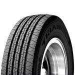 Новые всесезонные шины тяга - TRIANGLE TR689A (215 / 75R17.5