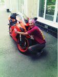 куплю мотоцикол для себя
