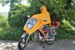 Мотоцикл (мопед) Alpha (Альфа) 50 см3, 80 см3, 110 см3. Новы