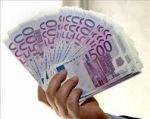 Кредитные предложения денег
