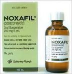 Оцініть вигідну доставку і низьку ціну на Noxafil.