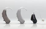 Завушні та внутрішньовушні Слухові апарати