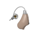 Мініатюрні слухові апарати