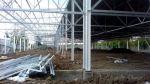 Пропонуємо будівництво споруд із металоконструкцій