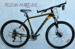 Велосипед Pelican Hurricane 29