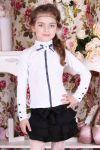 Школьная форма, школьные блузки оптом