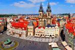 Оформление рабочей карты в Чехию.Работа в Чехии. Визопонт.