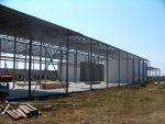 Виробничі приміщення проектуємо та будуємо під ключ