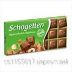 польский шоколад шоколад оптом с польши
