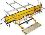 Листогибочный станок Sorex ZGR-2360 для резки и сгибания лис