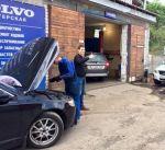 Ремонт автомобилей Volvo. СТО Volvo , Вольво разборка запаст