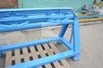 Розмотувач металу (бухторазматыватель) від виробника Maza