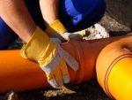Монтаж опалення, водопроводу, каналізації.