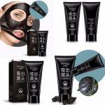 BIOAQUA Black Mask Черная Маска Для Лица Пилинг Лечение Акне