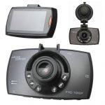 """G30 Відеореєстратор автомобільний міні LCD 2.7 """" Full HD"""