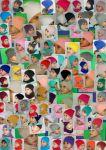 Стильні, модні та красиві шапочки на дітей від виробника.