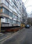 Трикімнатна квартира ,Солом'янський р-н, вулиця Златопольская