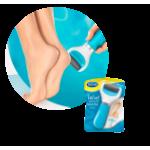 Електрична пилка для ніг Шоль (Scholl)