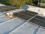 Сонячні електростанції до 30 кВт