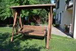 Садовая и уличная мебель