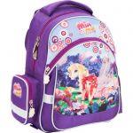 Рюкзак KITE для девочек младших классов. Купить рюкзак KITE.