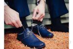 Купить мужскую обувь S&G. Сток оптом.