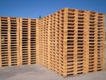 Закупаем деревянные поддоны, паллеты. Продаем поддоны, палле