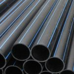 Труба полиэтиленовая для водо-газоснабжения от производителя - фото 3