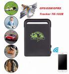 GPS/GSM/GPRS Персональний міні трекер Mini Tracker TK-102B