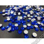 Стразы стекло Sapphire в пакете 1440 шт. SS3 SS4 SS6 SS8 SS1