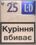 """Продам оптом сигареты LD 25 (Оригинал """"Джей Ти Интернэшнл Ук"""