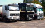Вантажоперевезення. Послуги вантажників