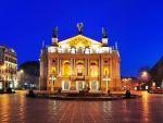 Экскурсионный тур во Львов на День Независимости