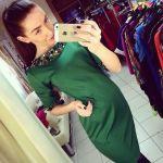 Продю платье