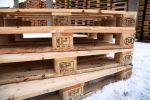 Купити європіддони EPAL нові і бу в Одесі